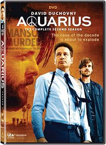 Aquarius: The Complete Second Season
