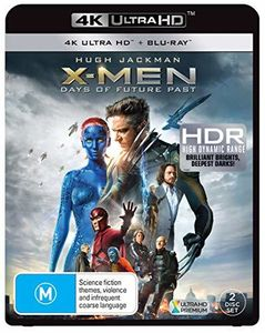 X-Men: Days of Future Past [Import]
