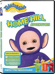 Teletubbies: Home Hill Adventures