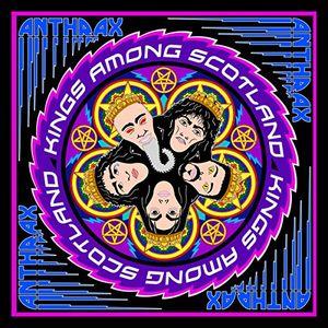 Kings Among Scotland