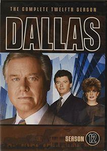 Dallas: The Complete Twelfth Season
