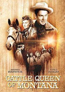 Cattle Queen of Montana [Import]