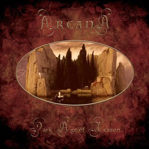 Dark Age Of Reason [Import] , Arcana