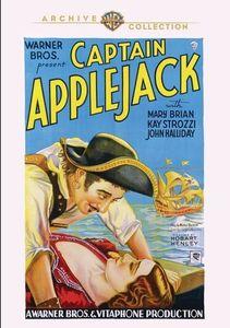 Captain Applejack , Mary Brian