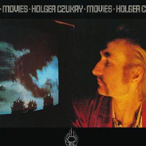 Movies Vinyl , Holger Czukay