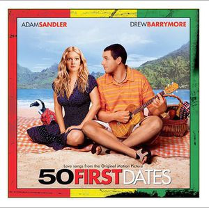 50 First Dates (Original Soundtrack)