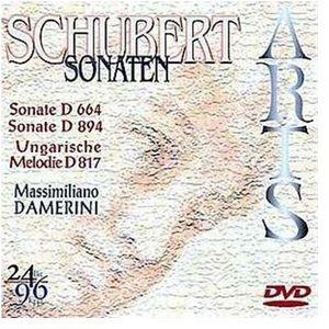 Piano Sonatas 4