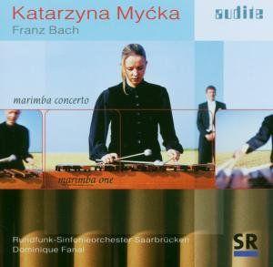 Marimba Concertos