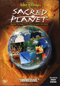 Disney's Sacred Planet