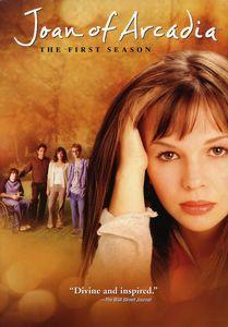 Joan of Arcadia: First Season
