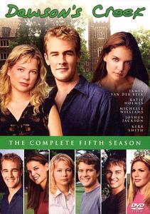 Dawson's Creek: The Complete Fifth Season