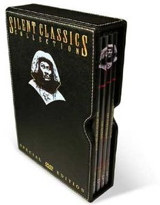 Silent Classics