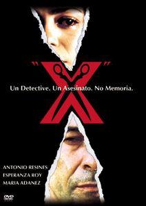 X [Equis] [Spanish] [Subtitled] [WS]