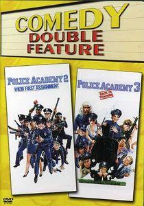 Police Academy 2 & 3