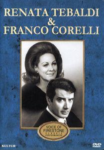 Renata Tebaldi and Franco Corelli
