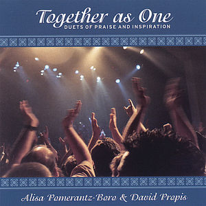 Together As One-Duets of Praise & Inspiration