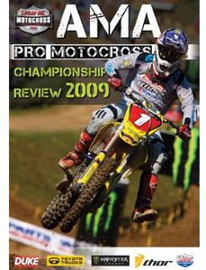 Ama Motocross Championship Review 2009