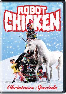 Robot Chicken: Christmas Specials