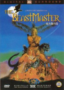 The Beastmaster [Import]