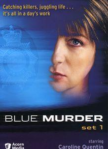 Blue Murder: Set 1 [Boxed Set] [WS] [Tv Show]