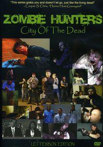 Zombie Hunters: City Of The Dead - Season One, Vol. 1