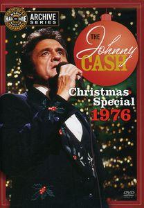 The Johnny Cash Christmas Special 1976