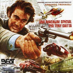 Una Magnum Special Per Tony (Shadows in an Empty Room) (Original Soundtrack) [Import]