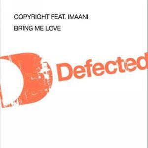 Bring My Love [Import] , Copyright