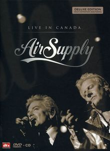Live In Canada [Import]