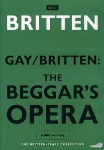 Begger's Opera