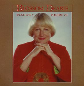 Positively [Import] , Blossom Dearie