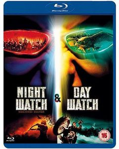 Day Watch /  Night Watch [Import]