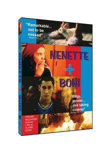 Nénette and Boni