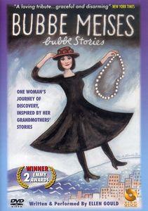 Bubbe Meises: Bubbe Stories