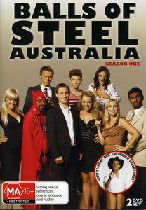 Balls of Steel Australia-Season 1 [Import]