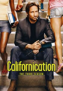 Californication: The Third Season