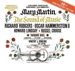 Sound of Music: 50th Anniversary Edition /  O.B.C.