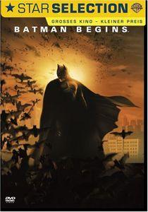 Batman Begins-Single [Import]