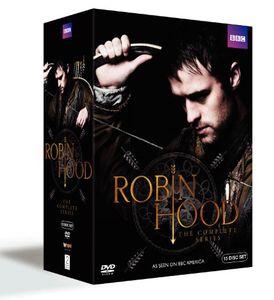 Robin Hood: Complete Series