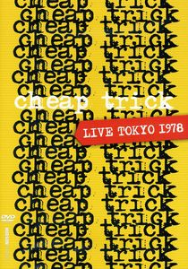 Live From Toyko 1978