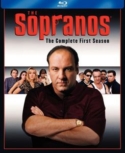The Sopranos: The Complete First Season