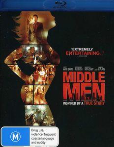 Middlemen [Import]