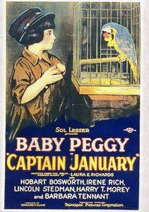 Captain January