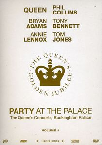 Vol. 1-Party at the Palace [Import]