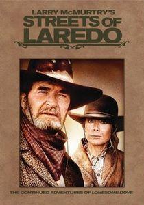 Streets of Laredo , James Garner