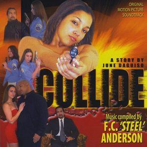 Collide (Original Soundtrack)