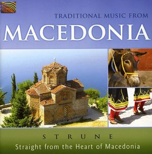 Traditional Music from Macedonia