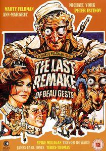 Last Remake of Beau Geste [Import]