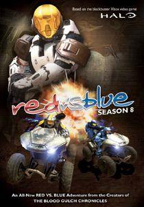 Red Vs. Blue Season 8: Revelation