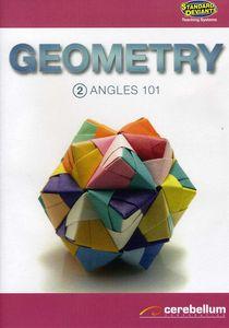 TS Geometry Module 2: Angles 101